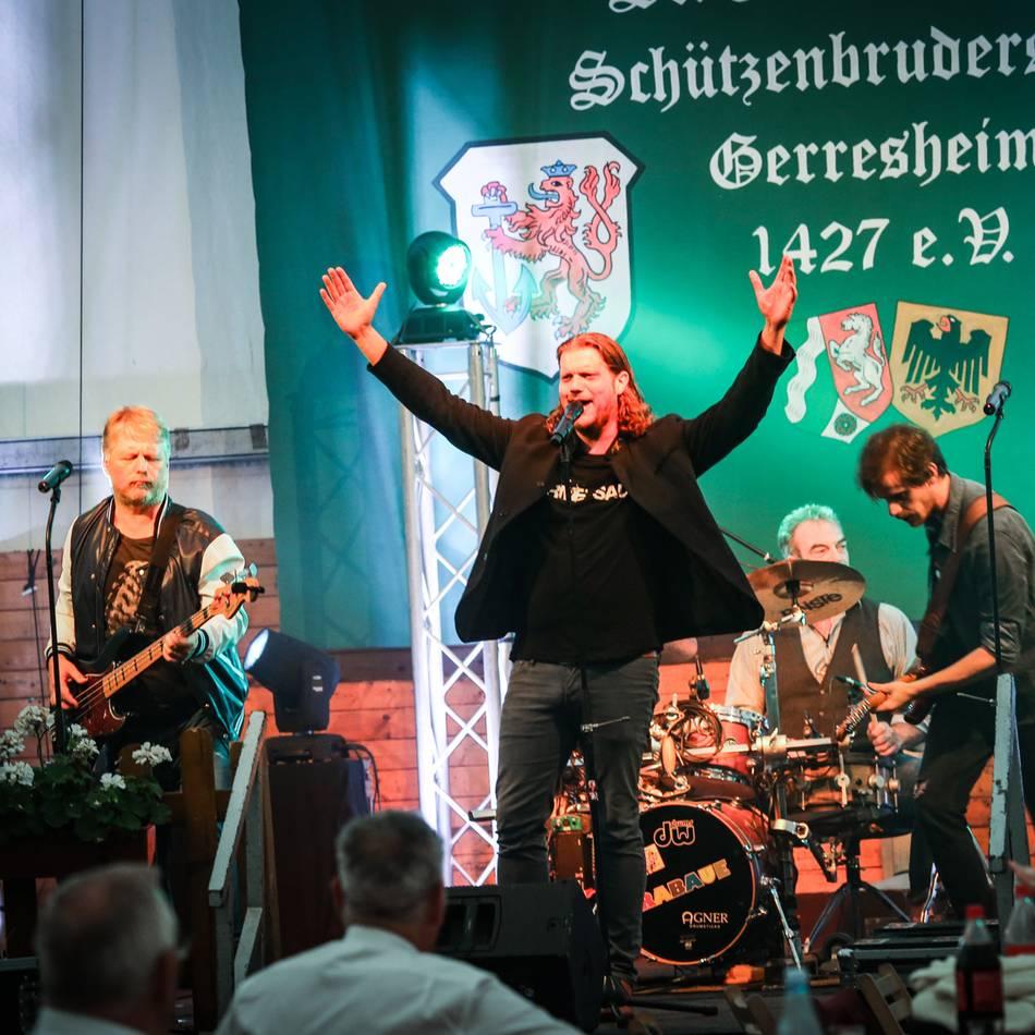 Brauchtum: Das sind die Schützenfeste am Wochenende in Düsseldorf