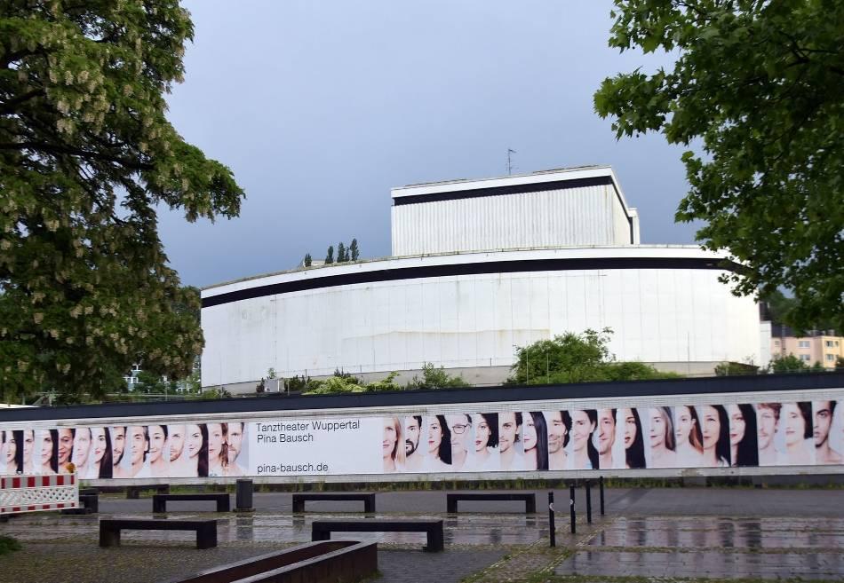 Wuppertal.: Ein Hilferuf aus Wuppertal