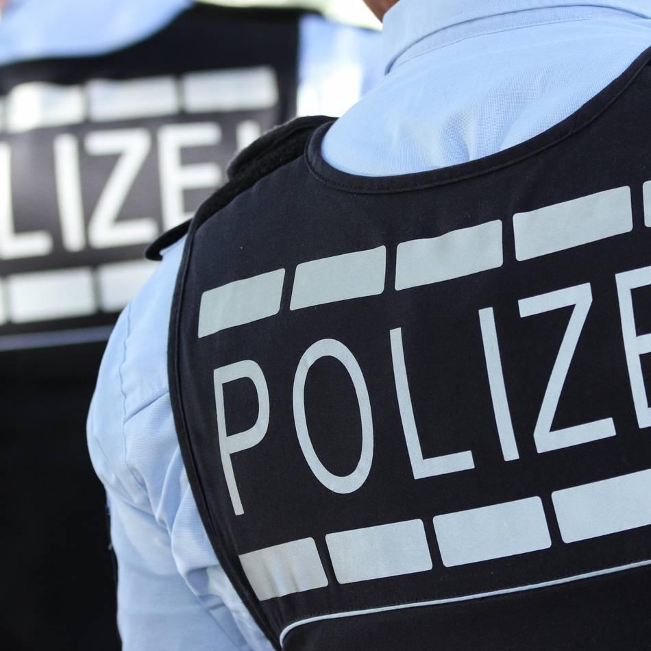 Aus dem Polizeibericht: Kiosk an der Freiligrathstraße überfallen