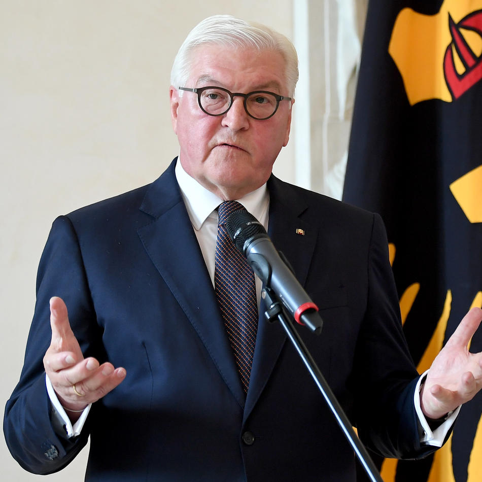 Widerstand: 75. Jahrestag: Bundespräsident erinnert an Hitler-Attentat