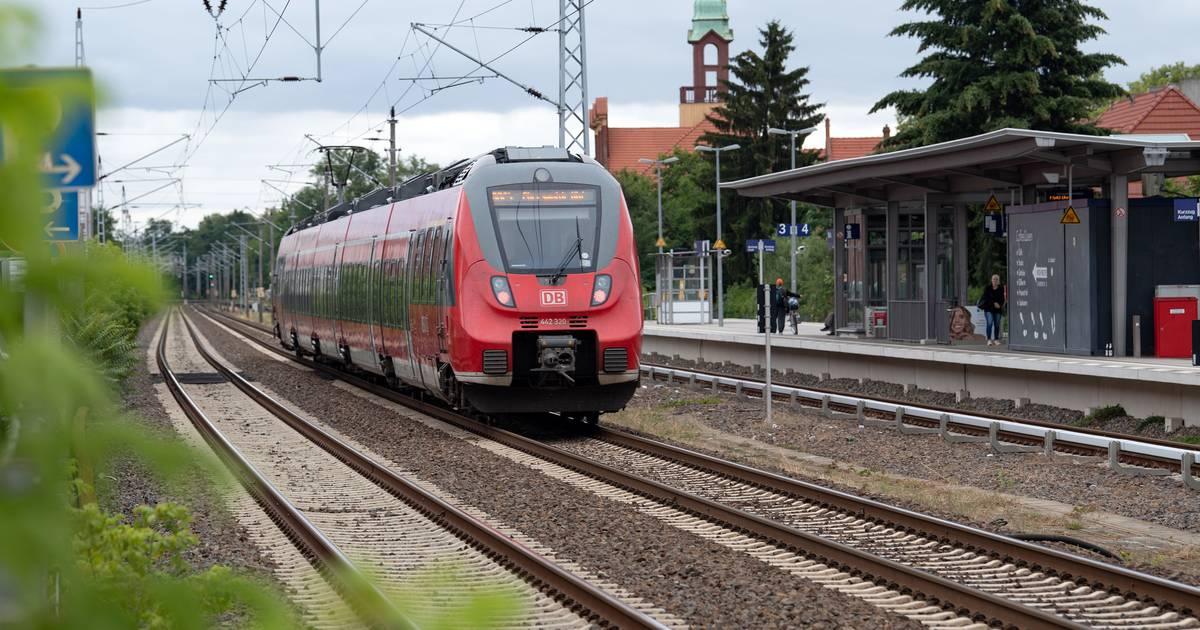 Nrw Bahnverkehr