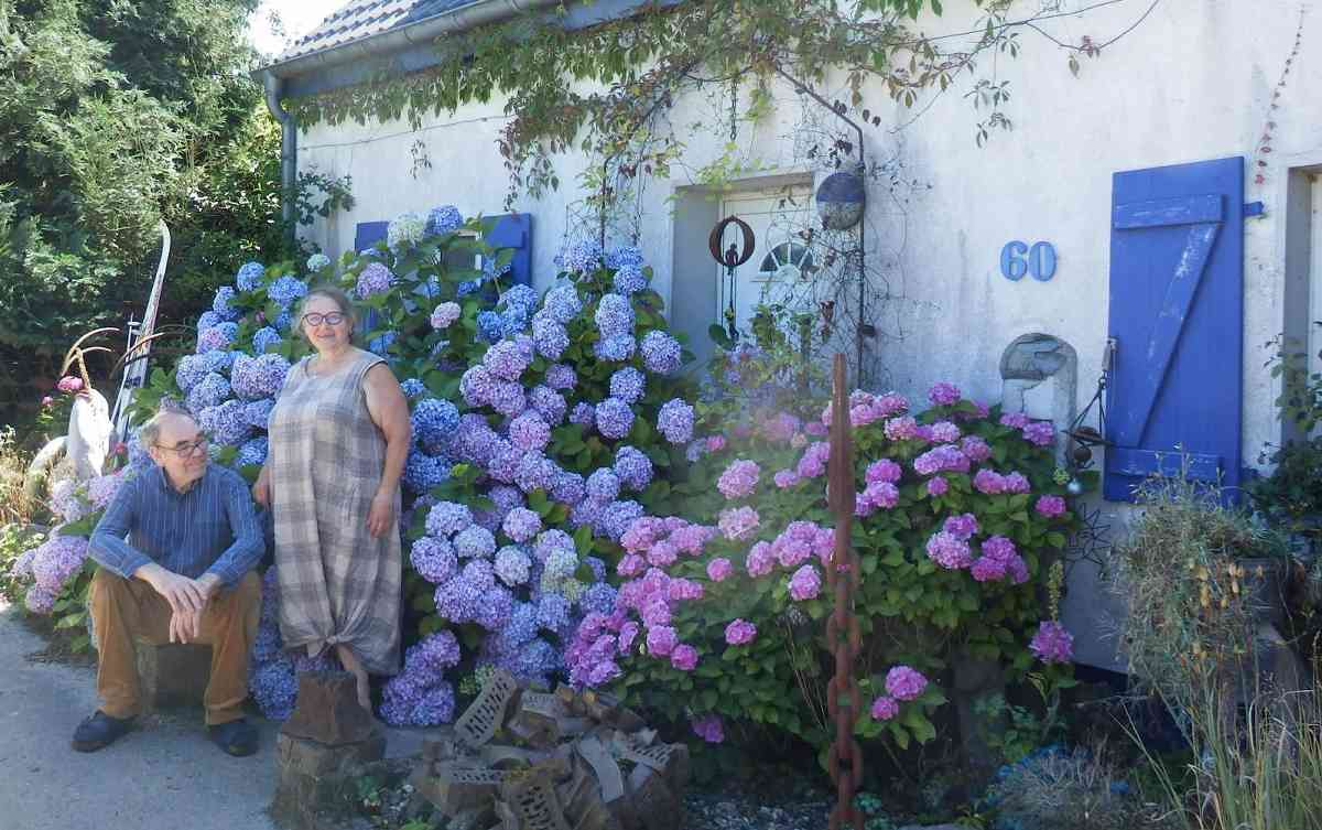 Kempen Tonisvorst So Paradiesisch Ist Einer Der Schonsten Garten In Nrw