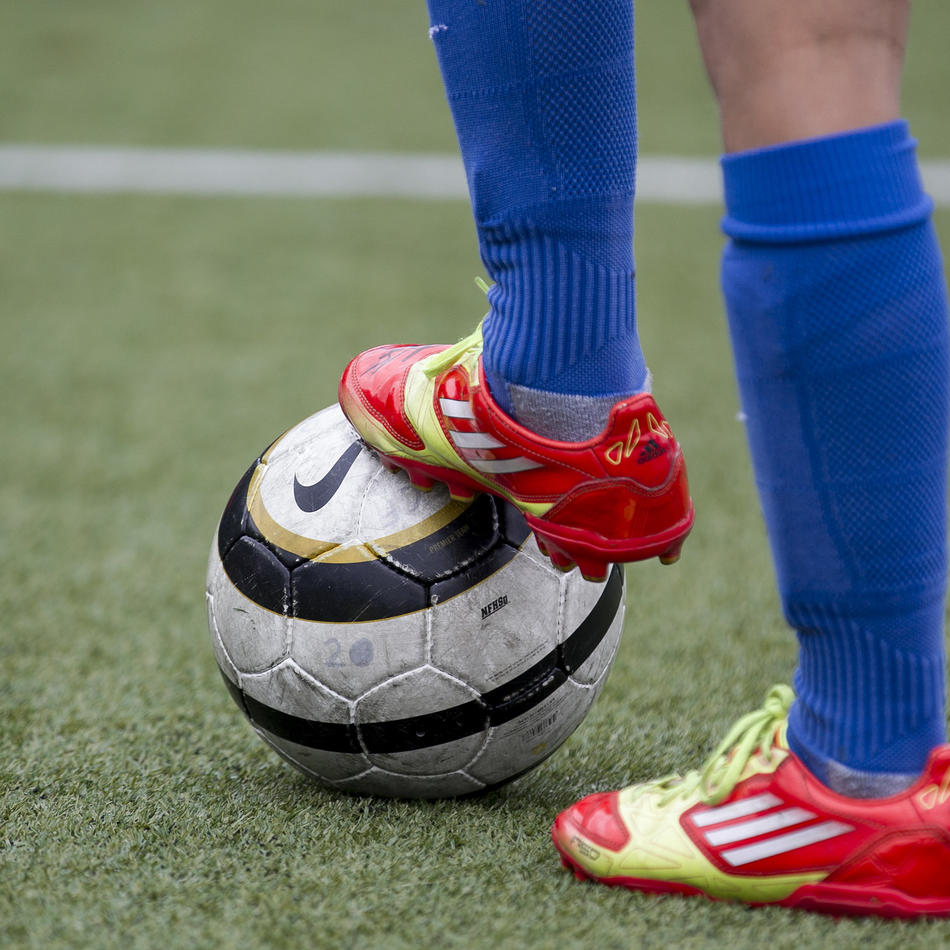 Jugendfußball: EMKA Ruhr-Cup: U19-Elite in Velbert