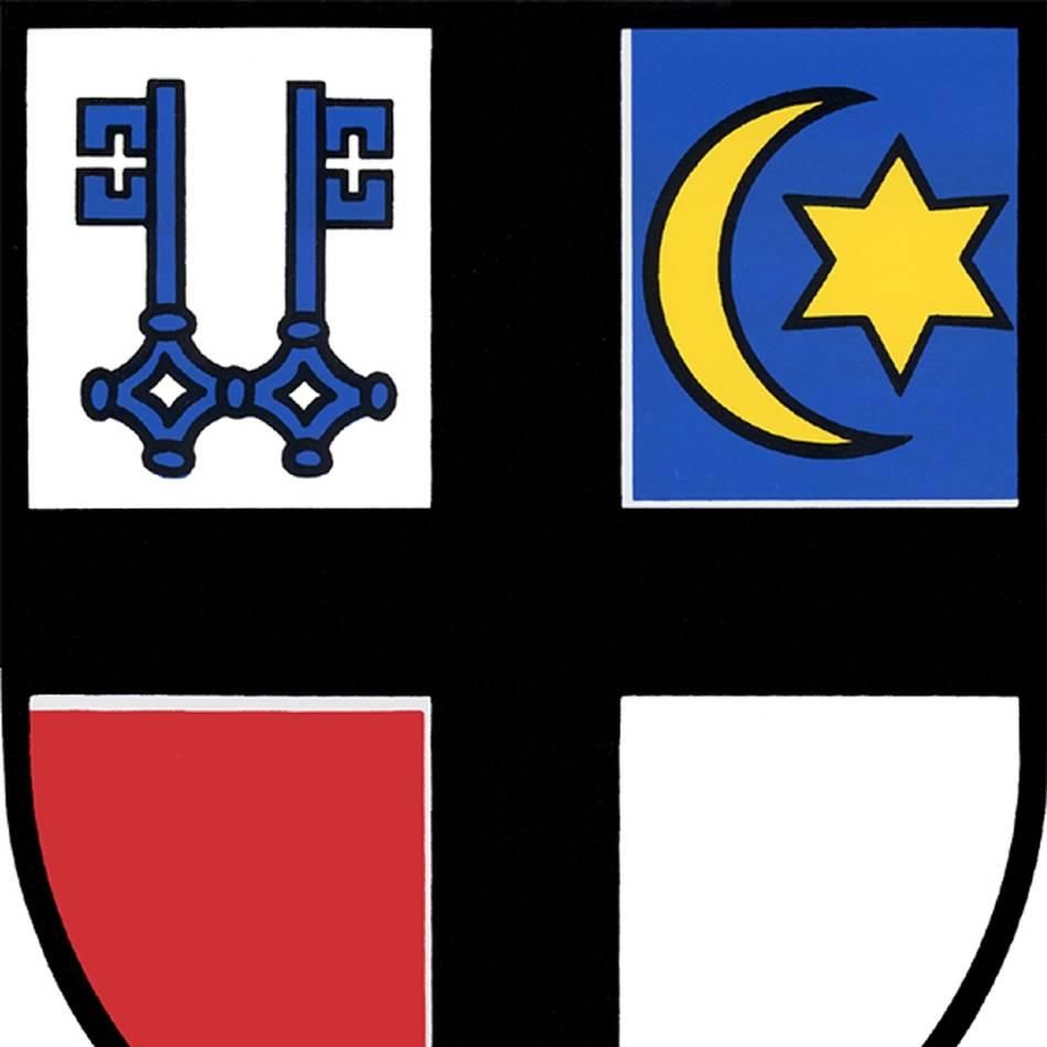 Altstadt-Geflüster: Kempen: Ein winziges Wappen-Wirrwarr