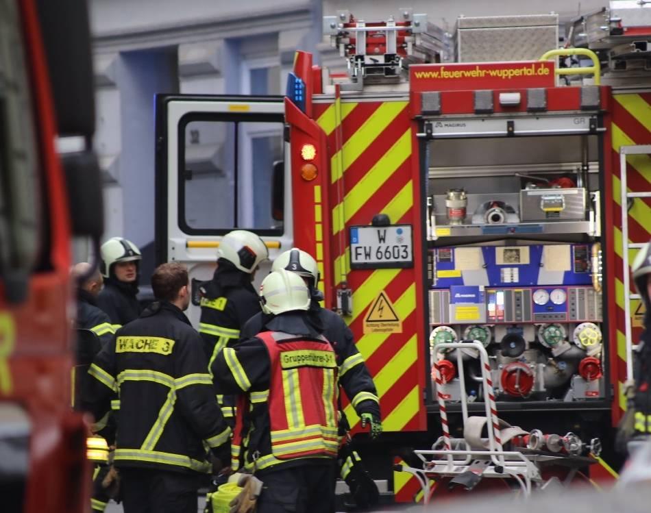 Ölberg: Zweieinhalb Jahre für versuchte Brandstiftung
