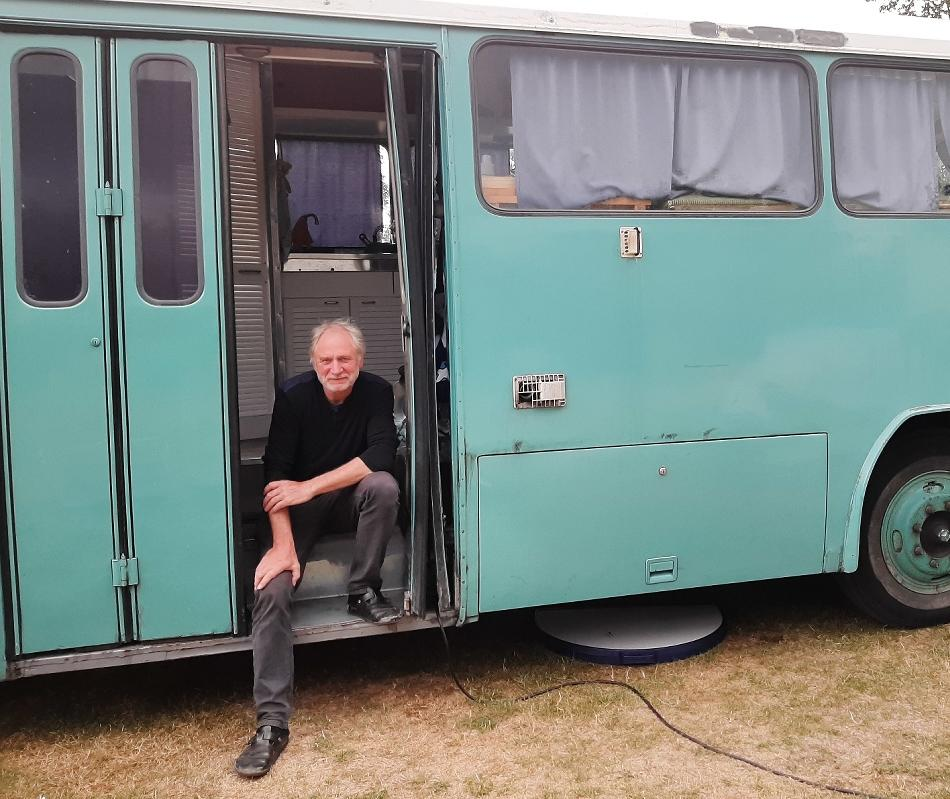 Mit Zelt oder Wohnmobil: Warum immer mehr Camper nach Düsseldorf kommen
