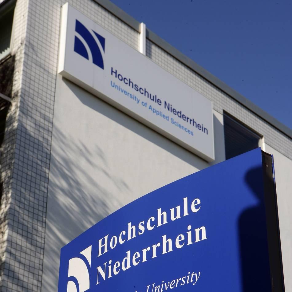 Kurse und Ringvorlesungen in Mönchengladbach: Programm für Gasthörer der Hochschule