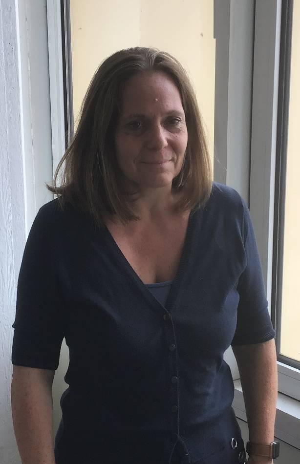 Sicherheit: Wie Tanja Schwarzer Sicherheit aus Düsseldorf exportiert
