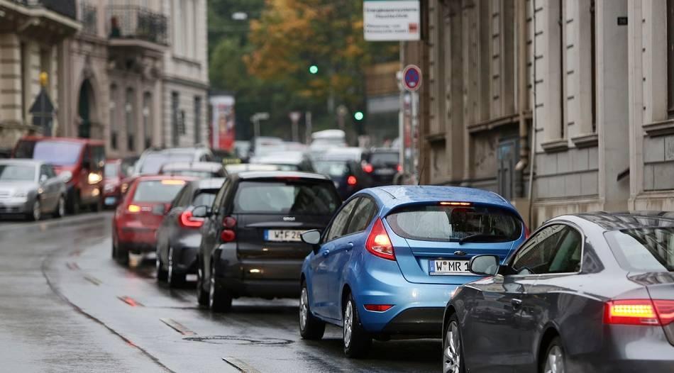 Wuppertal: Künstliche Intelligenz soll Verkehr auf Briller Straße und Gathe lenken