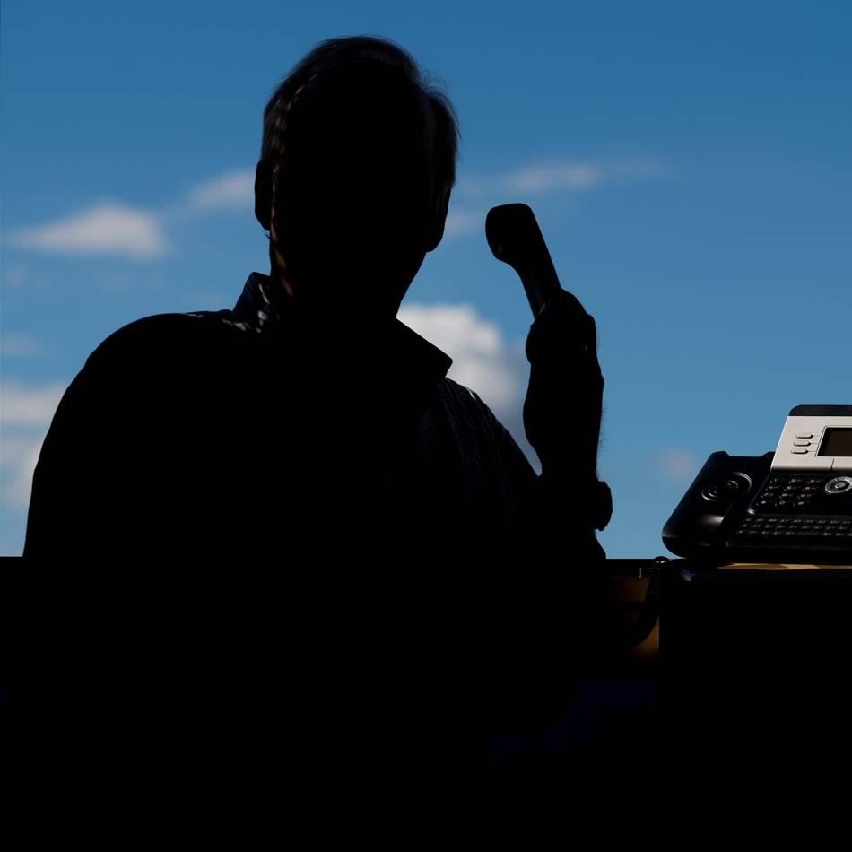 Polizei: Trickbetrug scheitert an leerem Handy-Akku