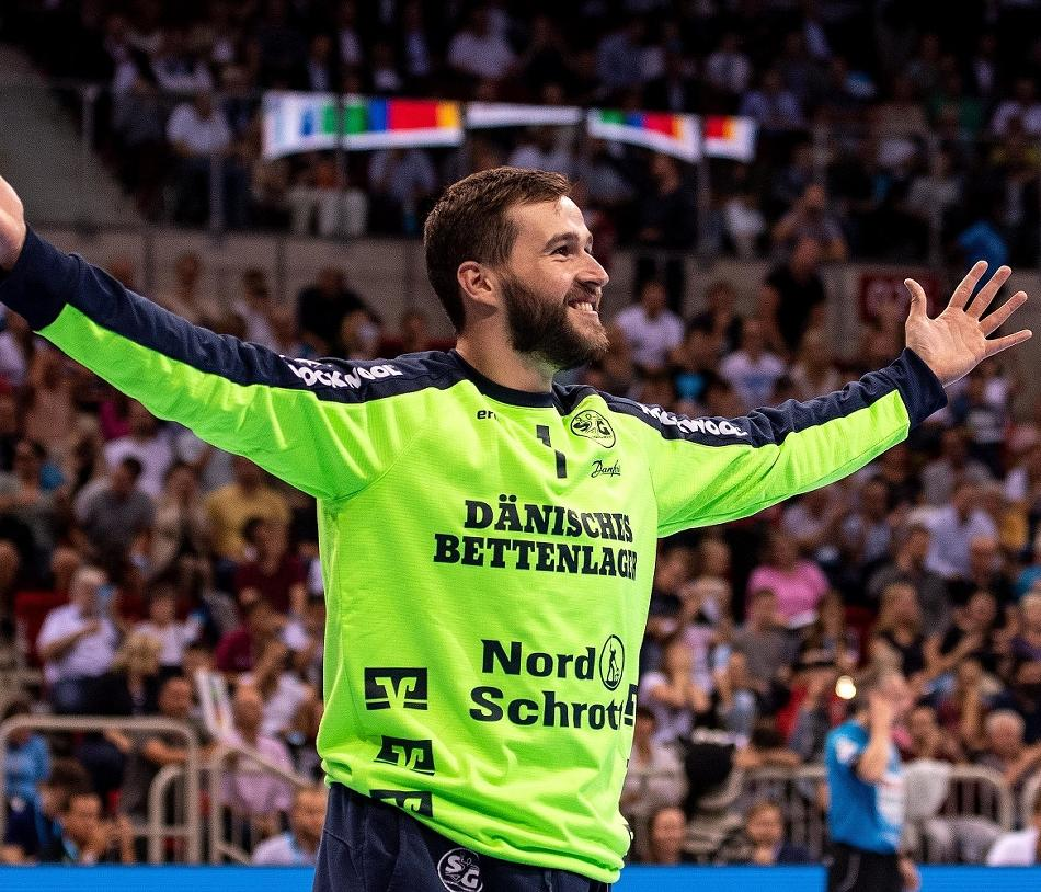 Handball: 9713 Zuschauer sehen Flensburger Triumph im Super Cup