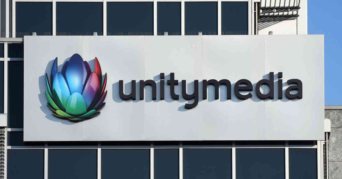 Unitymedia Verteiler