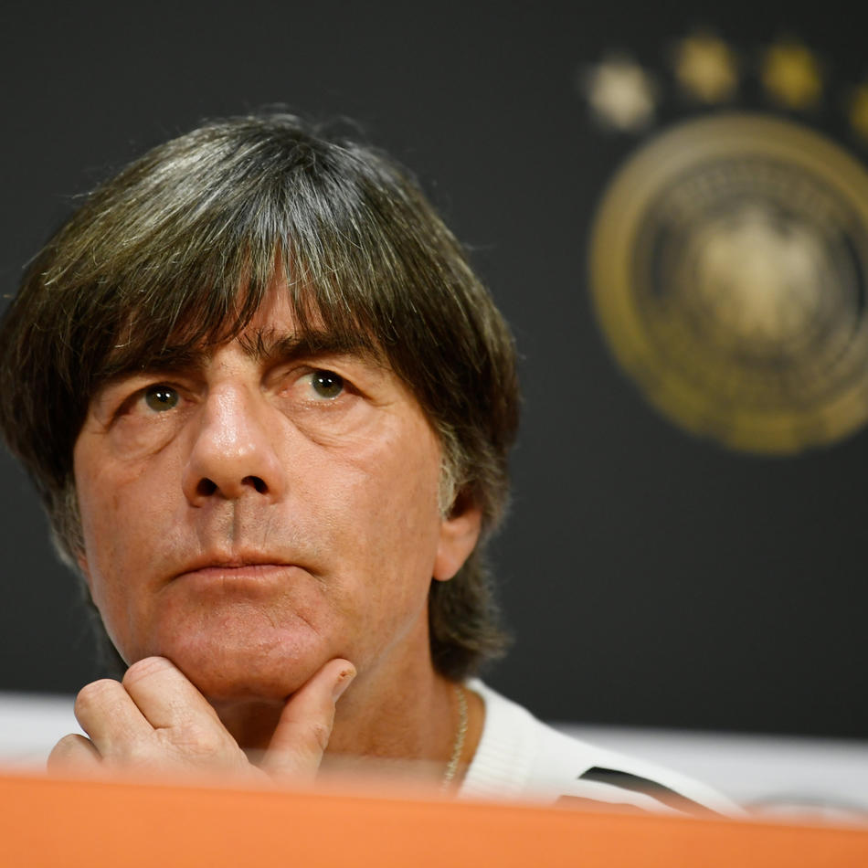 Fußball-Nationalmannschaft: Das ist Jogi Löws Kader für die EM-Qualifikation im September