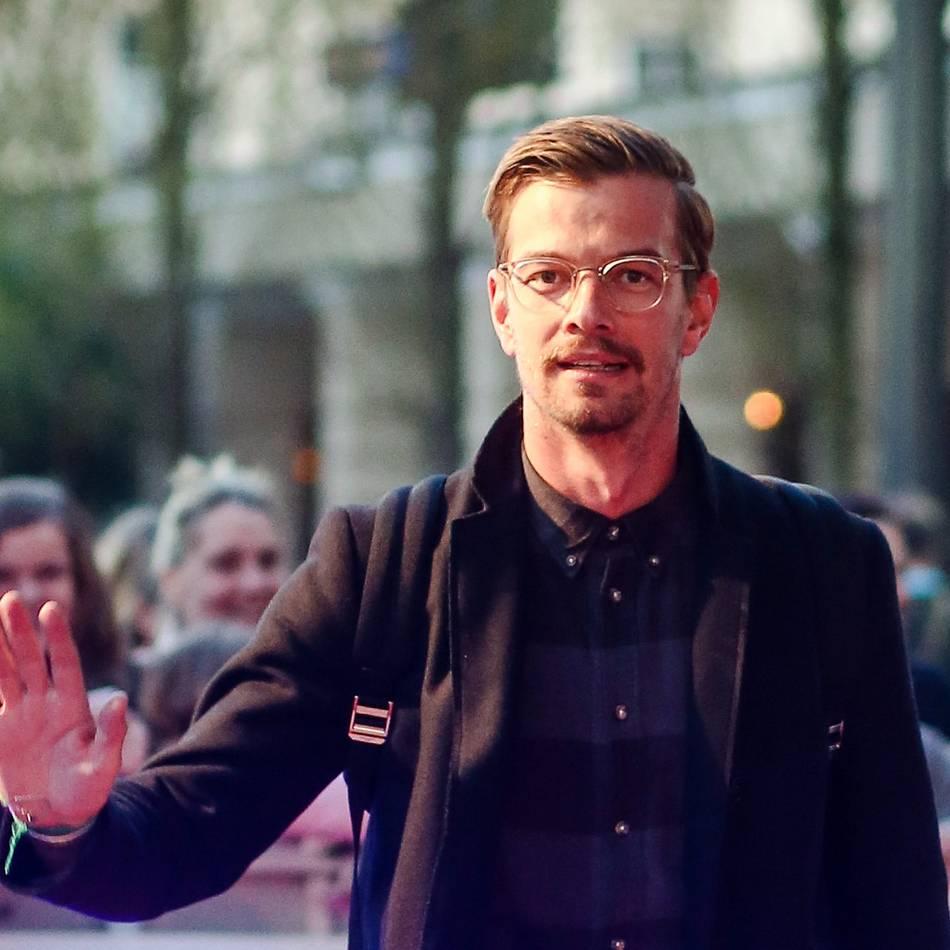 TV-Moderator: Joko Winterscheidt will weitgehend aufs Fliegen verzichten