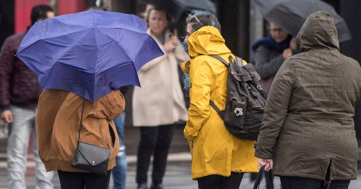 Wettervorhersage Krefeld 7 Tage