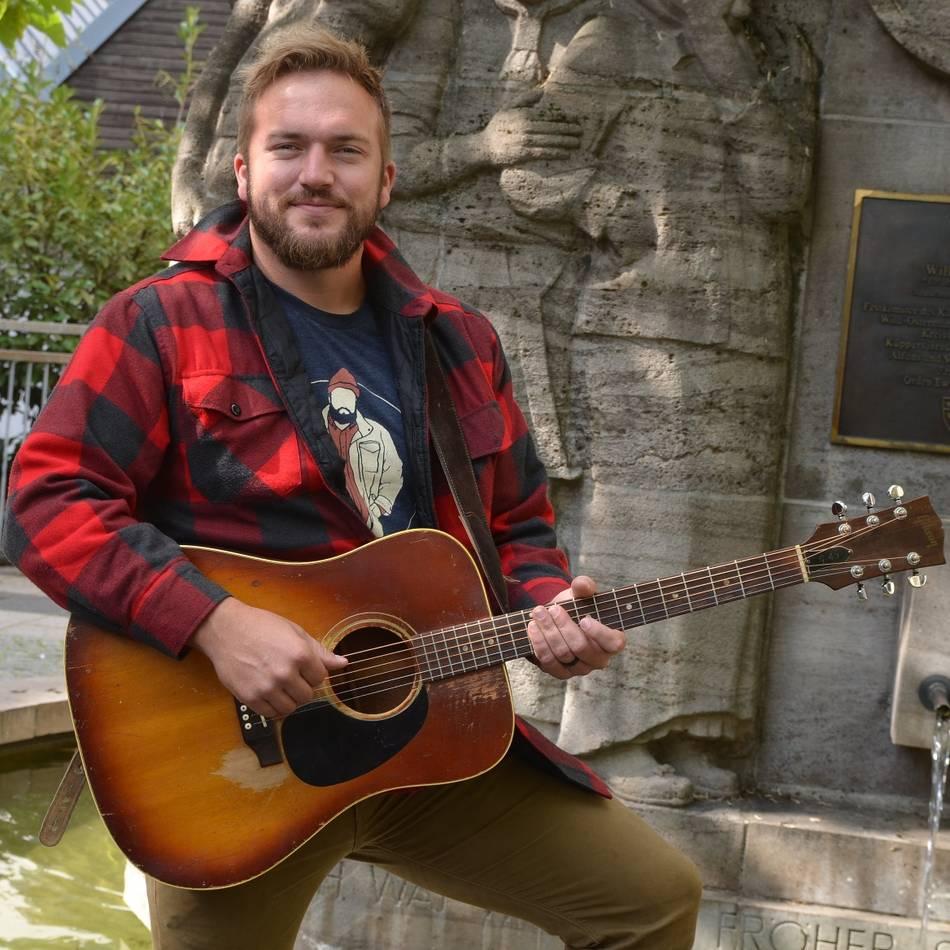 Musik: Der Sound von Nashville kehrt zurück nach Köln