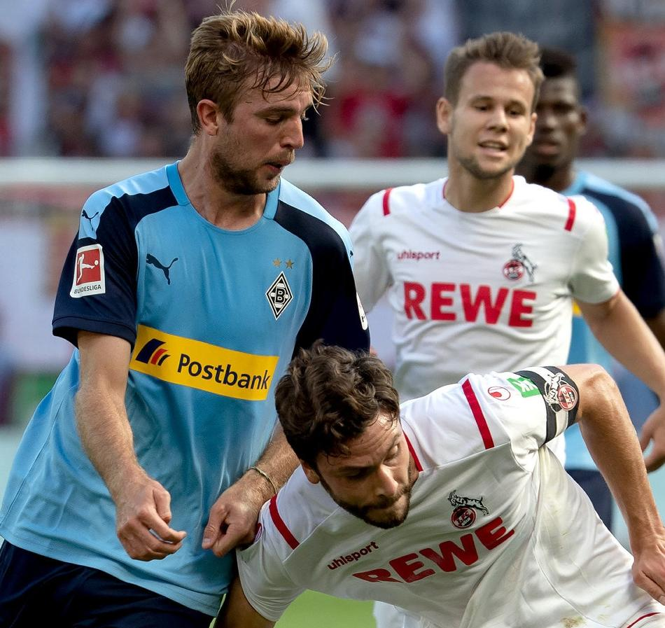 Borussia: Christoph Kramer überzeugt bei 1:0-Sieg gegen Köln