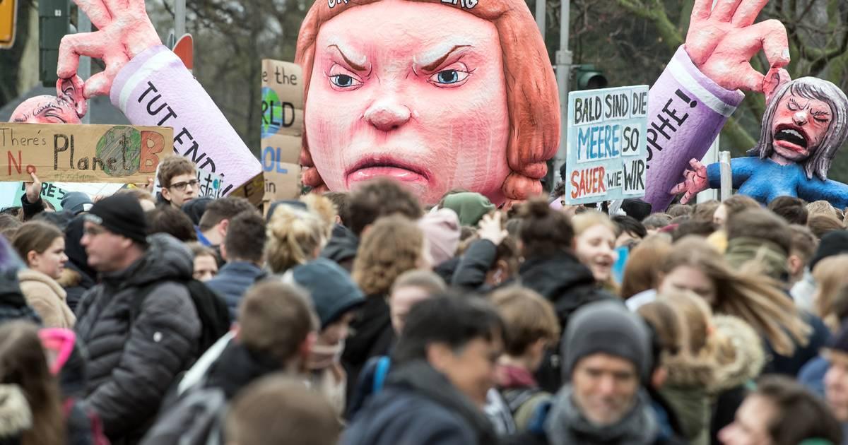 Fridays for Future: Stadt Düsseldorf lässt Mitarbeiter am Klimastreik teilnehmen