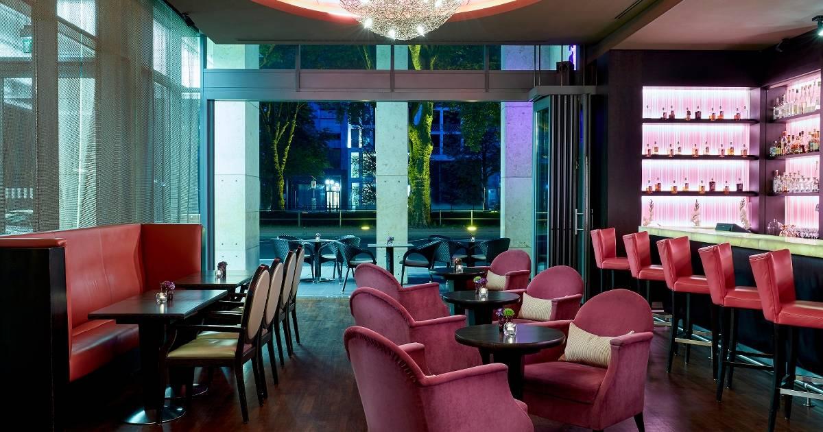 Fünf Restaurants, die in Düsseldorf auch nachts geöffnet haben