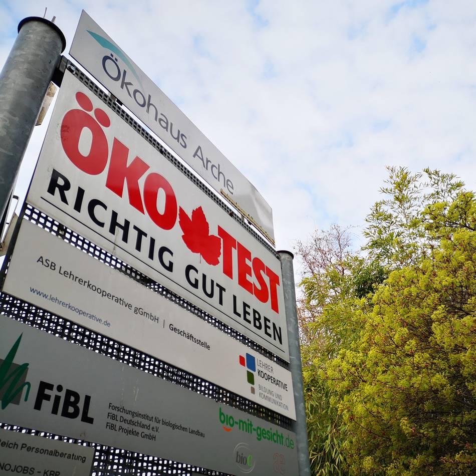 """Bundesgerichtshof: Kundeninfo oder Markenmissbrauch? Streit um """"Öko-Test""""-Label"""