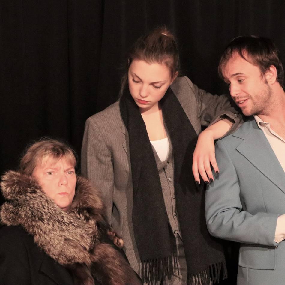 Theater: Die doppelte Mausefalle in der Komödie