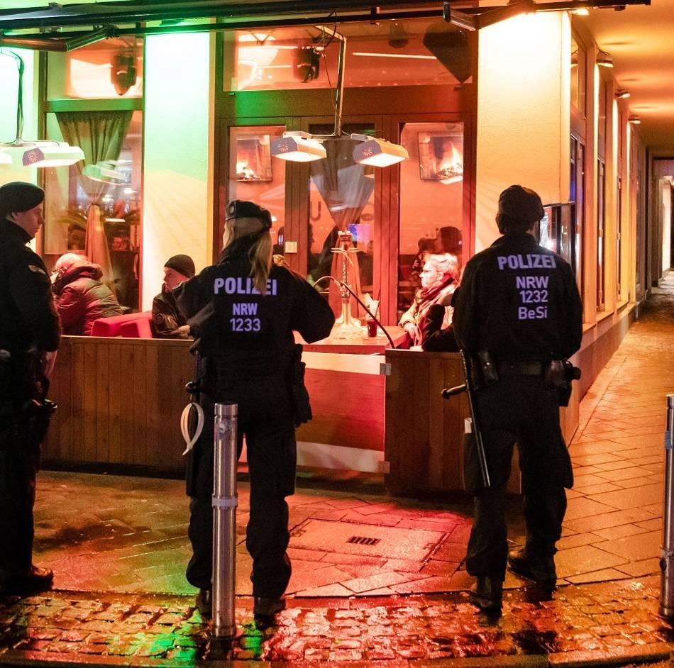 Düsseldorf: Expertenkommission gibt Tipps gegen die Clan-Kriminalität in NRW