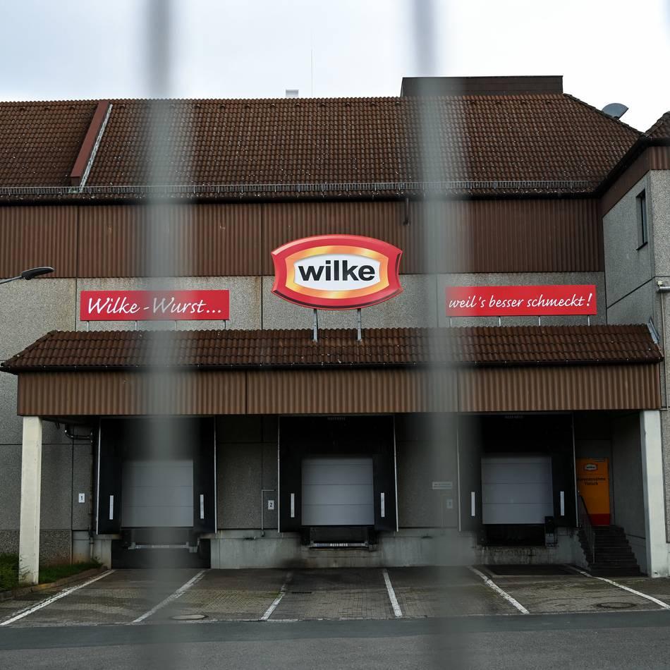 Listerien-Keime: Listerien-Keime in Wurst - Unternehmen vertrieb auch im Kreis Viersen