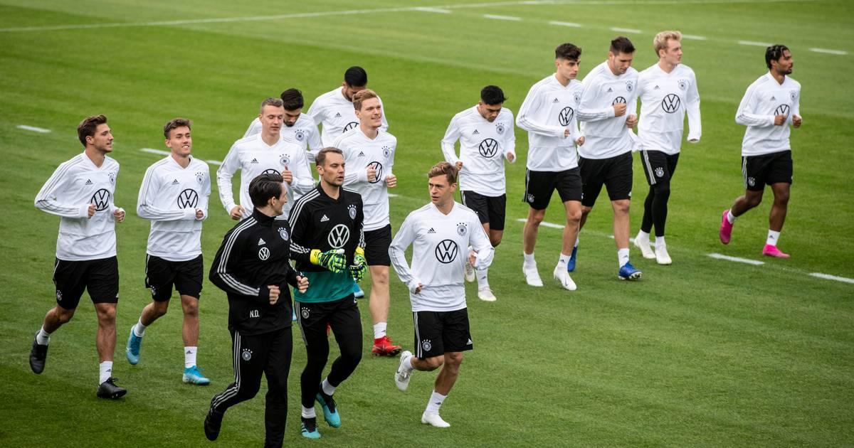 Warum Deutschland gegen Argentinien so oft ein Spiel zum Vergessen war