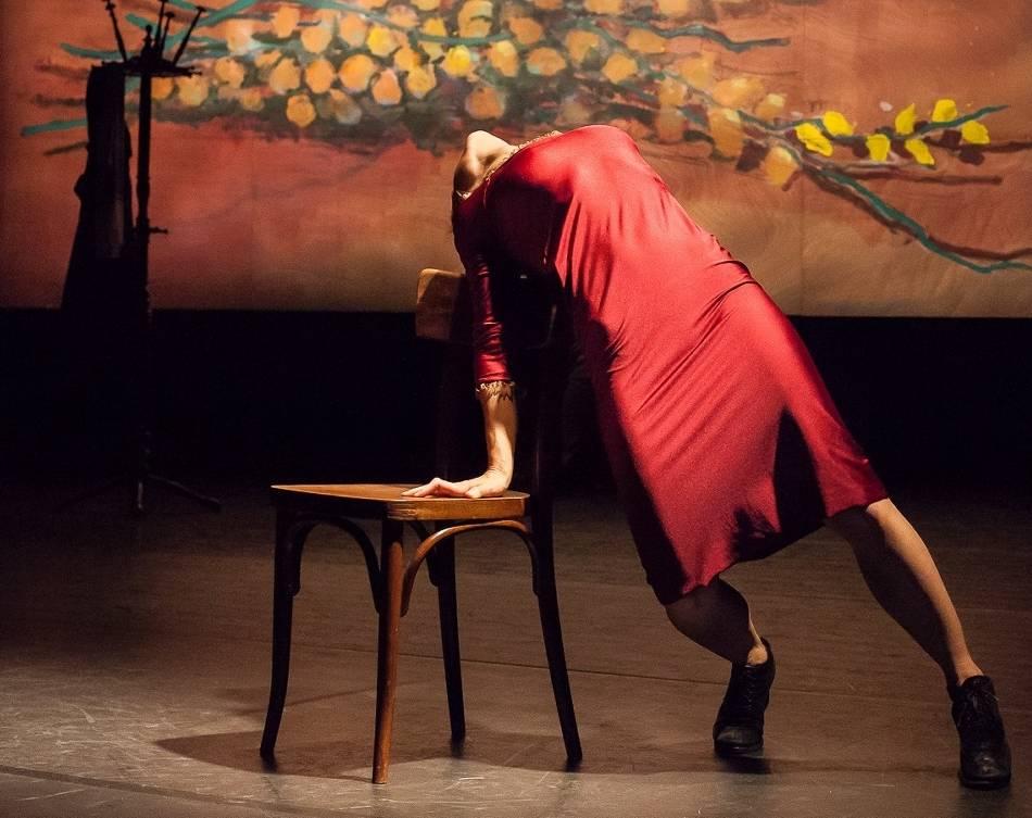 Tanz-Reihe: Eröffnung des Festivals Move! legt Messlatte hoch