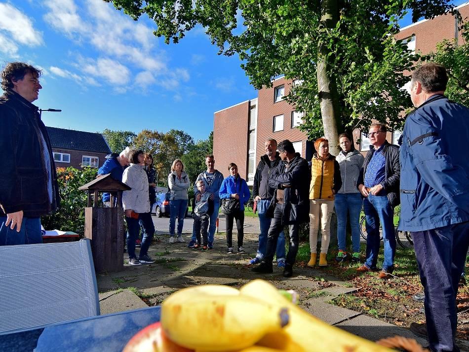Kempen: Urban Gardening neu im Angebot: Urbanes Gärtnern für eine grüne Stadt