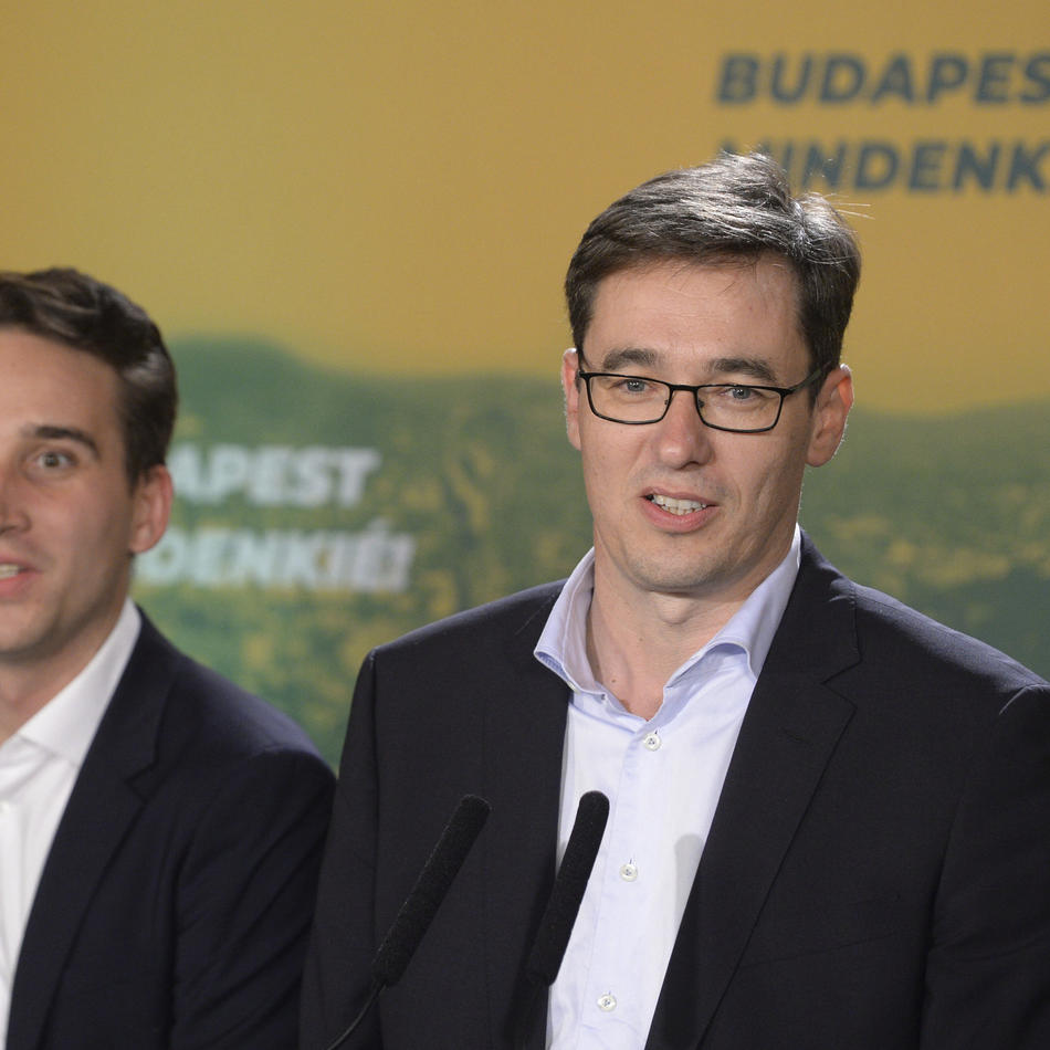 Durchbruch bei Kommunalwahlen: Orbans rechts-nationale Fidesz verliert Budapest an Opposition