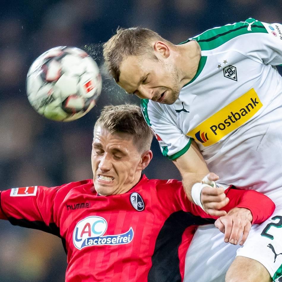 """Borussia Mönchengladbach: """"Fußball-Gott"""" Tony Jantschke hat wieder der Ehrgeiz gepackt"""