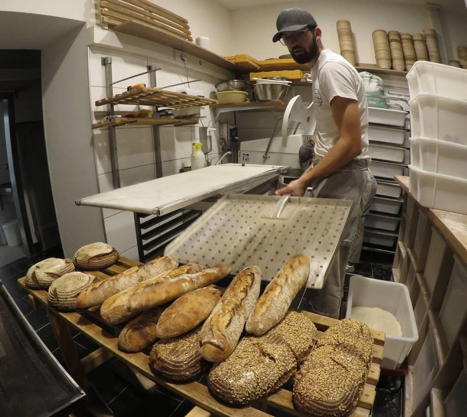 Zum Tag des Brotes: Der neue Stellenwert des Brotes