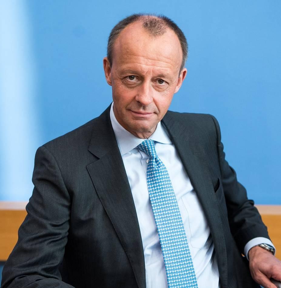 NRW-Diskussion: Brexit-Einigung - NRW, Merz und das neue Abkommen