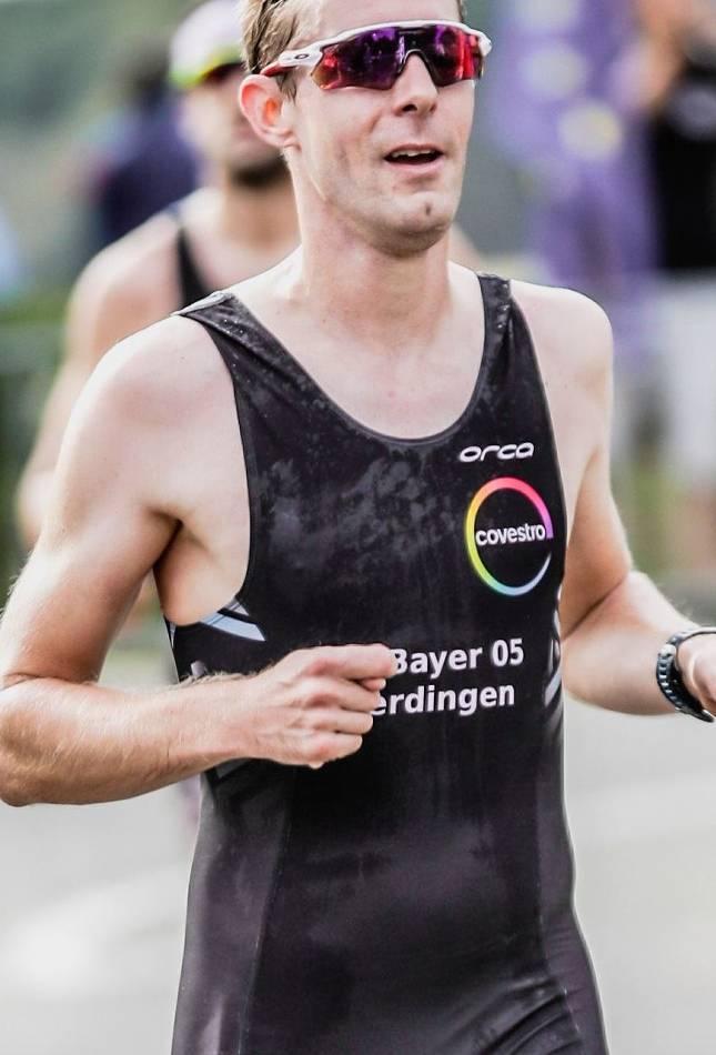 Triathlon: Freud' und Leid der Eisenmänner