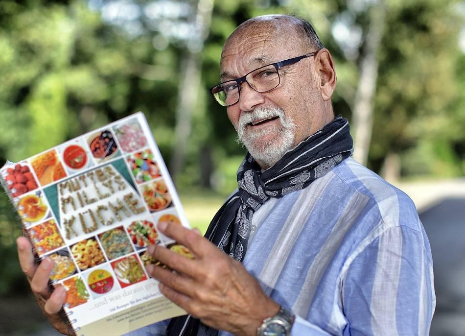 Mettmann: Eine besondere Buchvorstellung der kulinarischen Art