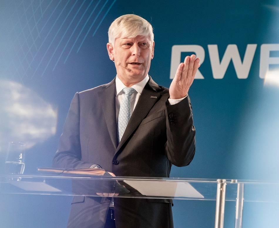Finanzwirtschaft: RWE-Aktien der Stadt: Anzeichen für einen Verkauf mehren sich