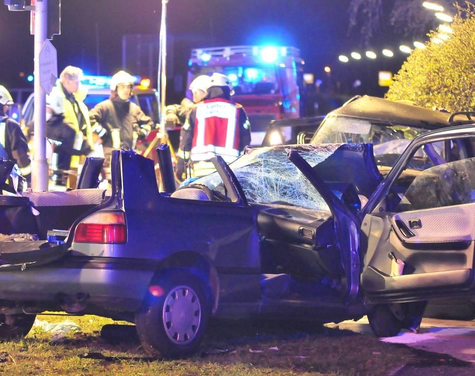 Dramatische Tendenz in Mönchengladbach: Immer mehr Unfälle unter Drogeneinfluss
