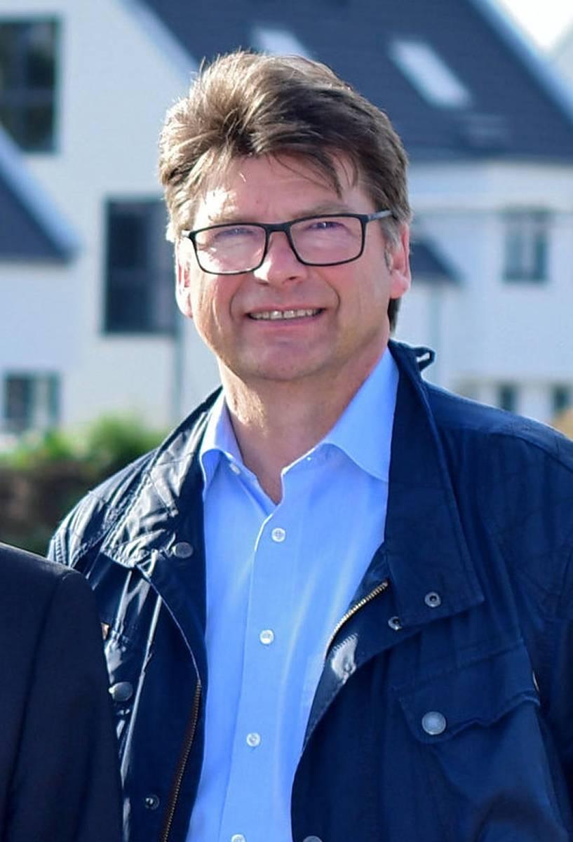 Torsten Schroeder