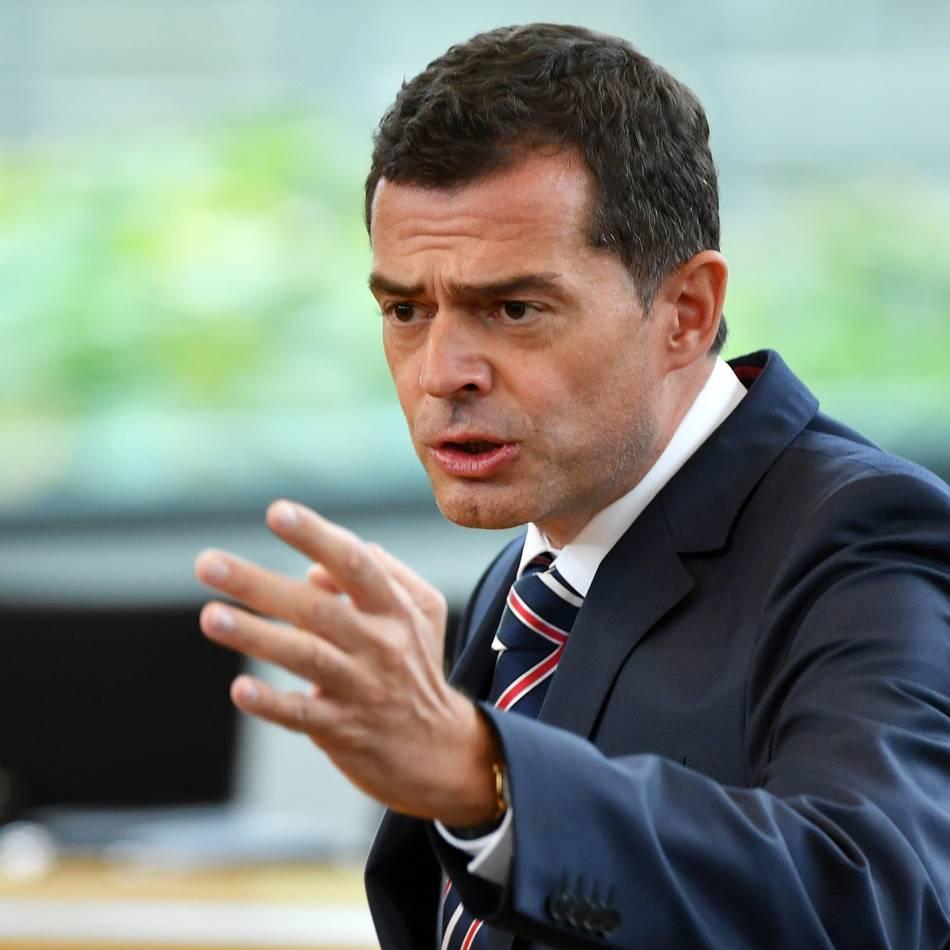 Rechtsextremismus: Wahlkampf in Thüringen von Morddrohungen überschattet