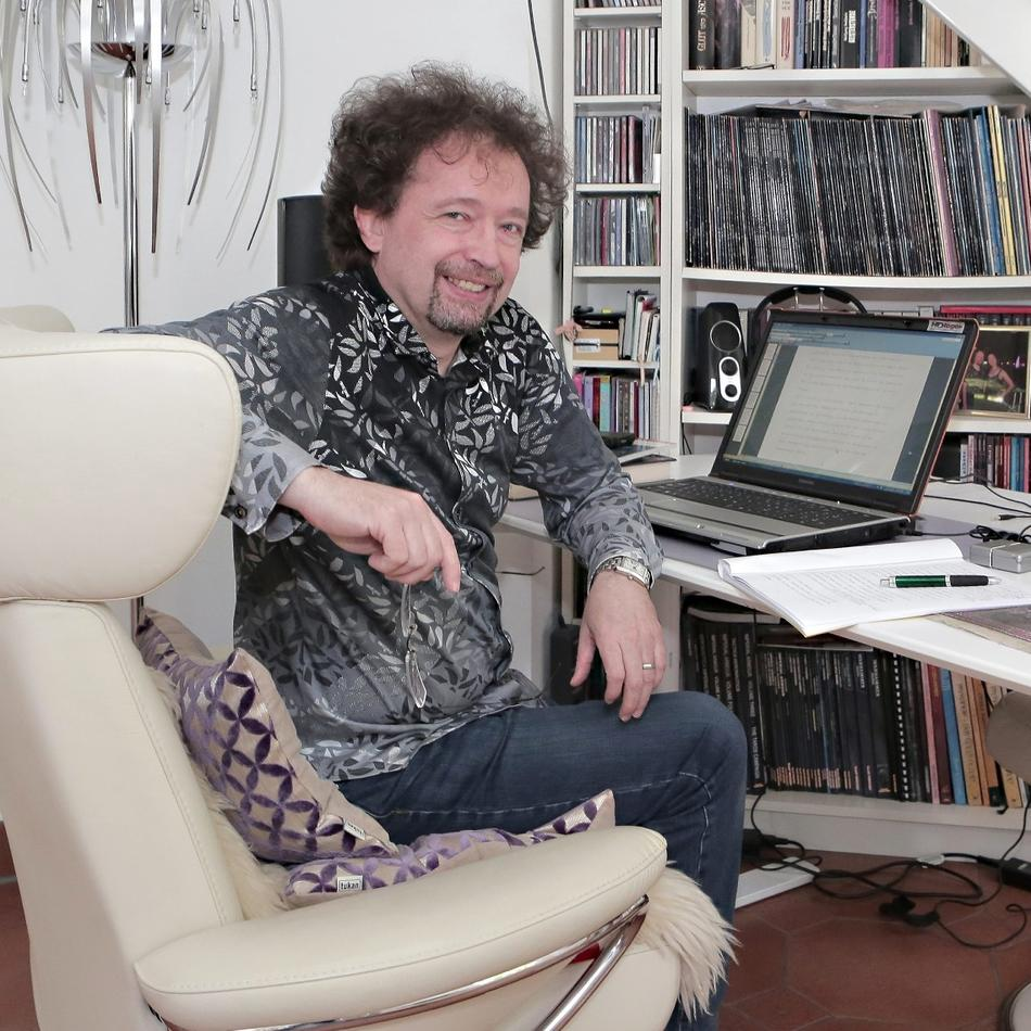 Anmeldung möglich: So können Fantasy-Fans beim Talk mit Bernhard Hennen dabei sein