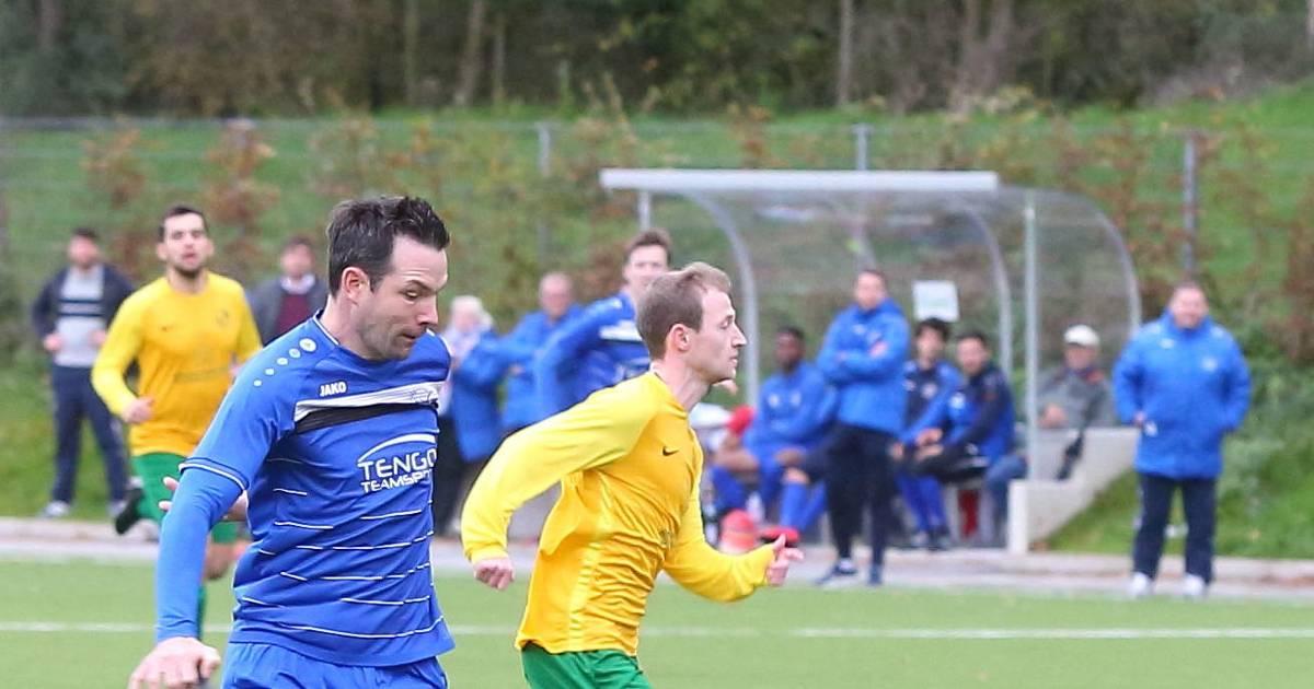 Bezirksliga : VfL Willich erkämpft gegen SSV Grefrath ein Remis - Westdeutsche Zeitung
