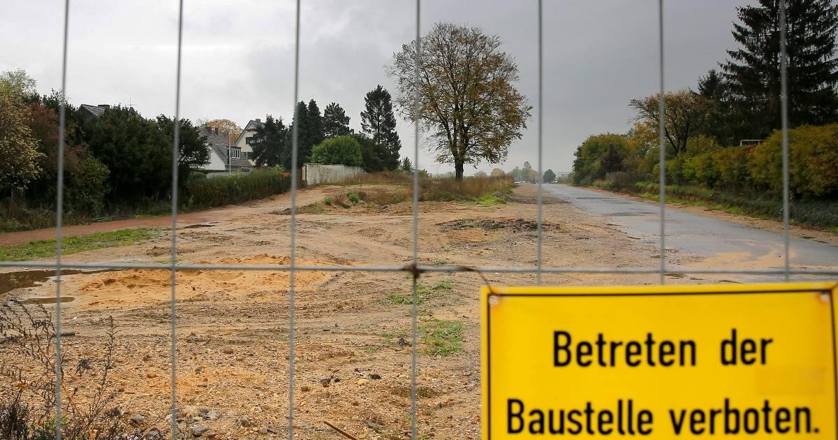 Stadt Grevenbroich plant 400 neue Wohnungen - Westdeutsche Zeitung