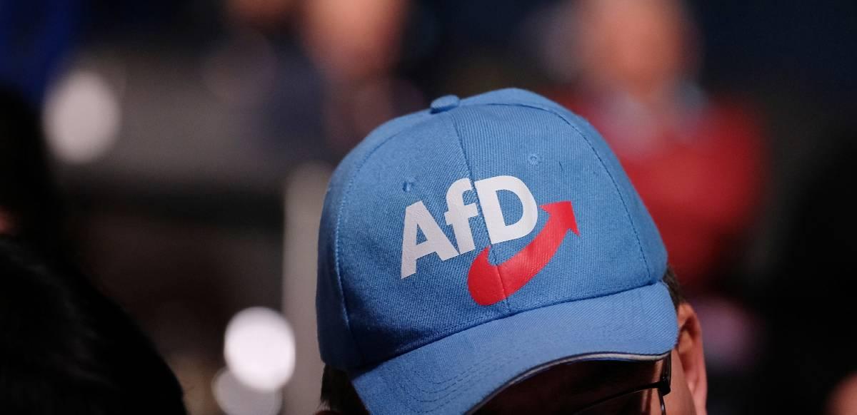 Kreis Viersen: AfD arbeitet aus der Deckung - Westdeutsche Zeitung