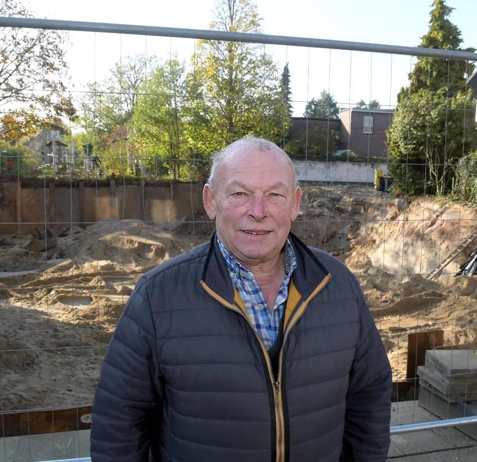 """Kempen: Rolf Wilmen erinnert sich an seine Kneipe an der Kerkener Straße: """"Es war eine Bombenzeit"""""""