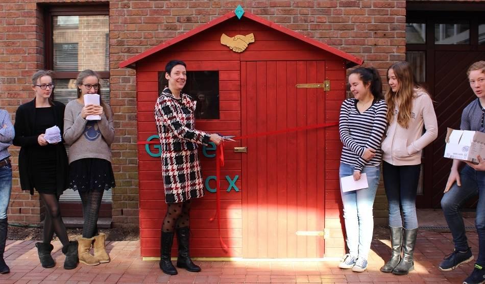 Ende eines Kirchen-Projekts: Givebox: Gemeinde hat die Nase voll