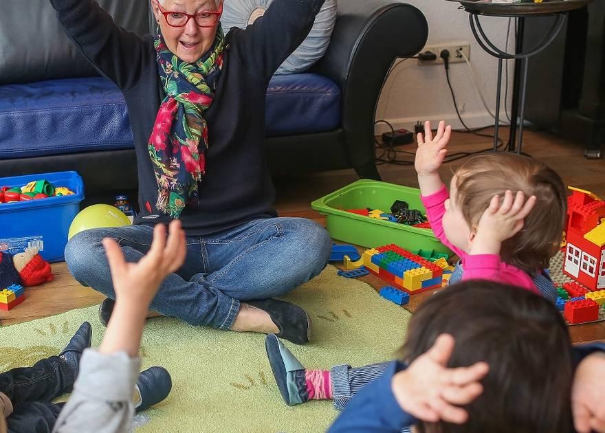 Streicht Meerbusch den Tagesmüttern einen Zuschuss? - Westdeutsche Zeitung