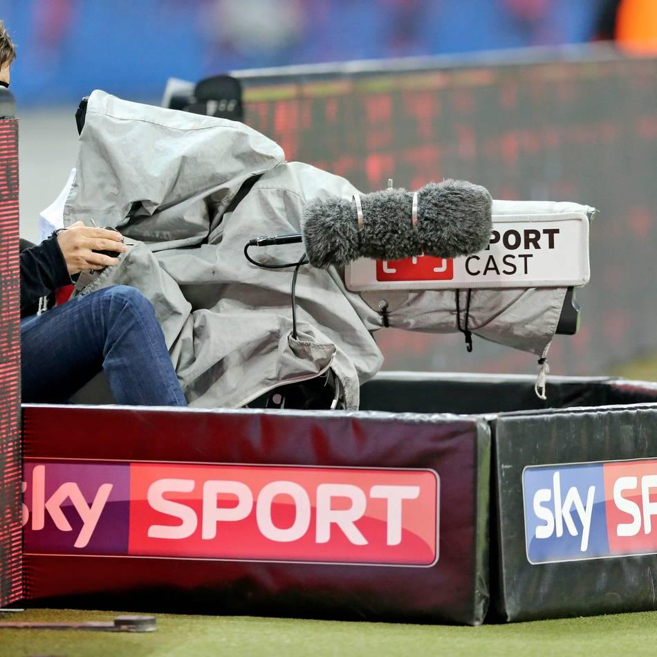 Panne bei der Übertragung: Sky-Desaster bei Bayern gegen BVB - Sender zahlt Entschädigung