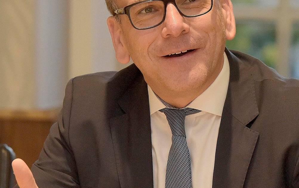 Wuppertals OB Andreas Mucke: IHK-Präsident Thomas Meyer soll sich entschuldigen - Westdeutsche Zeitung