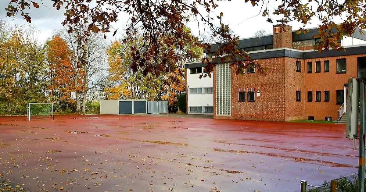 Sportausschuss Dormagen: Fechthalle kommt nach Knechtsteden - Westdeutsche Zeitung